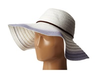 Bcbgeneration Ombred Floppy White Traditional Hats