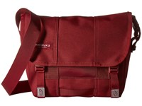 Timbuk2 Classic Messenger Extra Small Collegiate Red Messenger Bags