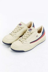 Fila Original Tennis Sneaker Cream