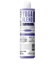Nip Fab Yoga Blend Body Wash 500Ml Yogabodywash
