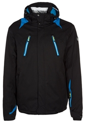 Killtec Garrett Ski Jacket Schwarz Black