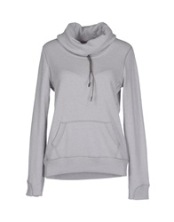 Lorena Antoniazzi Turtlenecks Light Grey