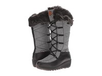 Kamik Pinot Charcoal Women's Cold Weather Boots Gray