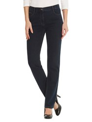 Betty Barclay Denim Perfect Slim Jeans Deep Blue