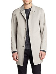 Theory Bales Sturdy Trench Coat Foyero