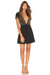 Cleobella Cleo Dress Black