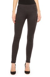Sanctuary Women's 'Grease' Leggings Etienne Plaid