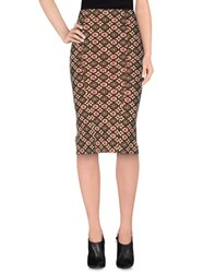 Ean 13 Skirts 3 4 Length Skirts Women