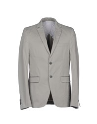 Yes Zee By Essenza Blazers Grey