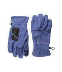 Columbia Thermarator Glove Bluebell Extreme Cold Weather Gloves