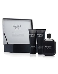 Kenneth Cole Mankind Hero Set 105.00 Value No Color