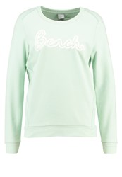 Bench Sweatshirt Subtle Green Mint