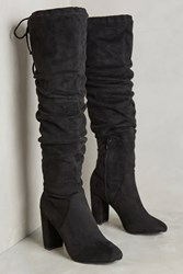 Anthropologie Farylrobin Sofia Boots Black