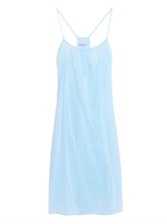 Loup Charmant Lightweight Cotton Cami Dress