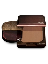 Shiseido Bronzing Powder 3 Dark 2 Medium 1 Light