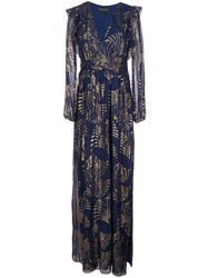 Rachel Zoe Lennon Maxi Dress 60