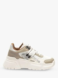 Victoria Shoes Totem Chunky Trainers White