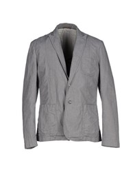 Paolo Pecora Suits And Jackets Blazers Men