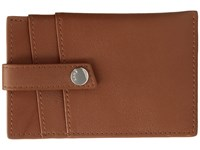 Want Les Essentiels Kennedy Money Clip Wallet Cognac Wallet Handbags Tan