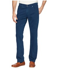 Ag Adriano Goldschmied Graduate Tailored Leg Sud Pants In Deep Abyss Deep Abyss Jeans Blue