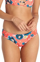 Billabong Women's Athena Hawaii Bikini Bottoms