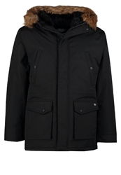 Dickies Curtis Winter Jacket Black
