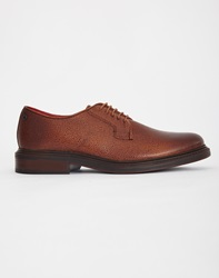 Base London Maudslay Scotch Grain Tan