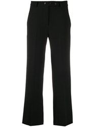 Alysi Straight Leg Tailored Trousers 60