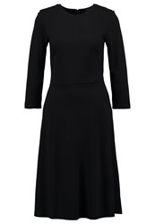 Kiomi Jersey Dress Black