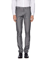 Vito Trousers Casual Trousers Men Lead