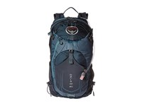 Osprey Manta Ag 20 Fossil Grey Backpack Bags Gray