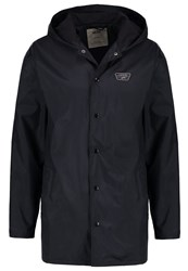 Vans Turnstall Summer Jacket Black