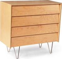 Modernica Case Study Dresser Classic Light Brown