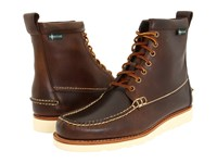 Eastland 1955 Edition Sherman Oak Lace Up Boots Brown