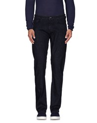 Mauro Grifoni Denim Denim Trousers Men Blue