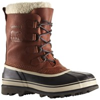 Sorel Caribou Men's Winter Snow Boots Brown