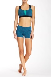 Alo Yoga Big Waves Short Green