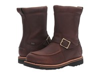 Irish Setter Wingshooter 9 Side Zip Brown Men's Work Boots