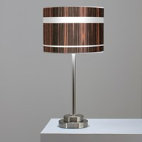 Jefdesigns Band Table Lamp