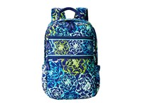 Vera Bradley Tech Backpack Katalina Blues Backpack Bags
