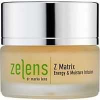 Zelens Women's Z Matrix Energy And Moisture Infusion No Color