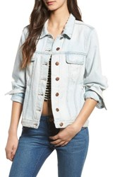 One Teaspoon Women's Surf Punk Rock 'N' Roller Jacket