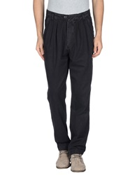 Uniforms For The Dedicated Casual Pants Black