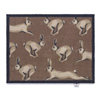 Hug Rug Country Collection Hare Door Mat 65X85cm