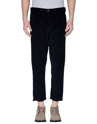 People Trousers Casual Trousers Men Black