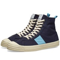 Universal Works X Novesta Star Hike Blue