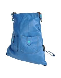 Gabs Bags Rucksacks And Bumbags Women Azure