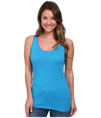 The North Face Harper Tank Quill Blue Women's Sleeveless