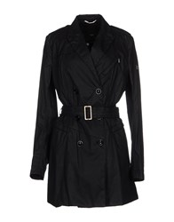Dek'her Coats And Jackets Full Length Jackets Women Black