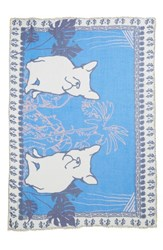 Yigal Azrouel Women's Modal And Cashmere Scarf